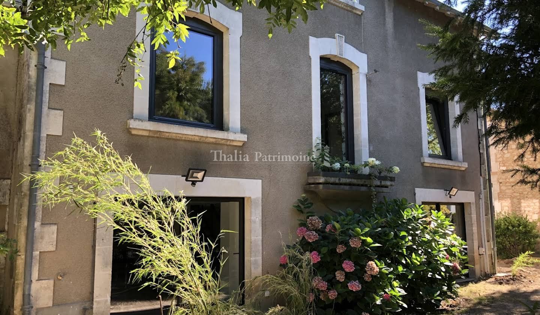 Maison avec terrasse Perigueux