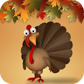 Thanksgiving 2018 App