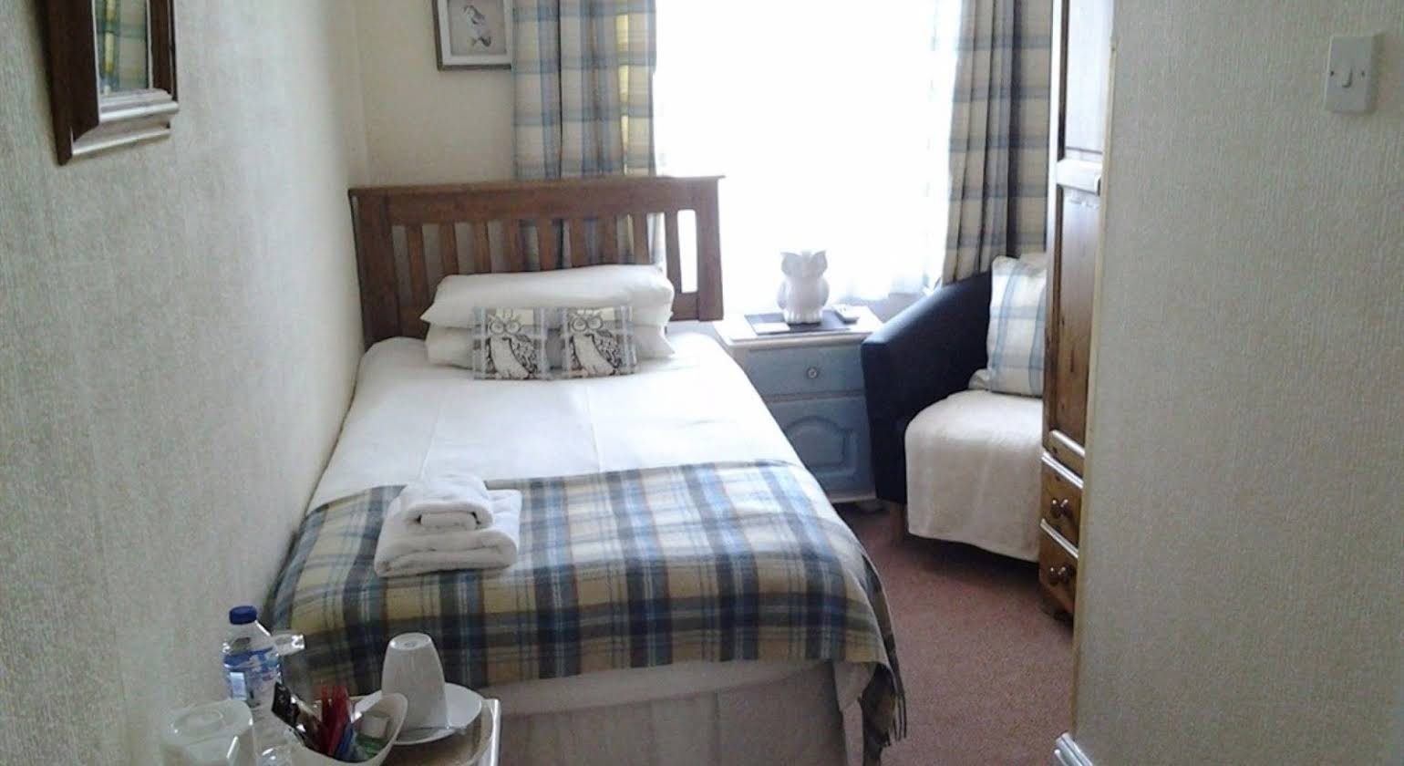 Wadham Guest House