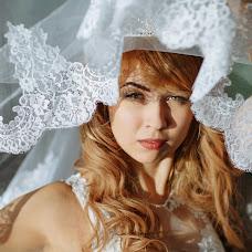 Wedding photographer Inna Mescheryakova (InnaM). Photo of 30.03.2018