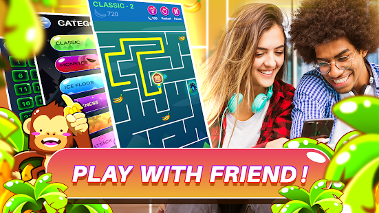 King of Maze for PC-Windows 7,8,10 and Mac apk screenshot 10