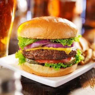 Wendy's Classic Cheeseburger Copycat