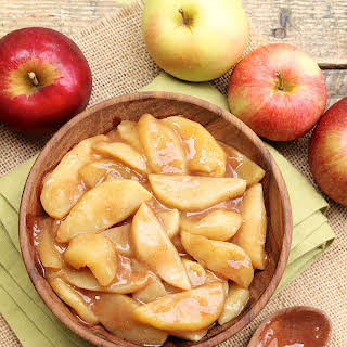 Scalloped Apples Recipes.