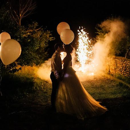 Wedding photographer Nikolay Evtyukhov (famouspx). Photo of 22.10.2017