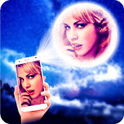mobile projector Photo Editor - projector