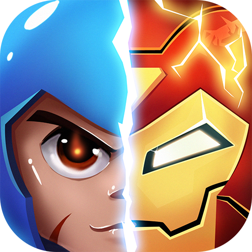 Zetta Man: Metal Shooter Hero - Free shooting game (Unreleased)
