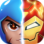 Zeta Man: Metal Shooter Hero (Unreleased) Icon