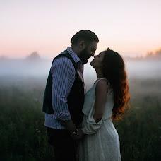 Wedding photographer Olga Shulga (pyansettiya). Photo of 31.07.2016