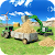 Tractor Farm & Excavator Sim file APK for Gaming PC/PS3/PS4 Smart TV