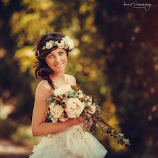 Wedding photographer Anna Vikhastaya (AnnaVihastaya). Photo of 23.09.2014