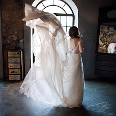 Wedding photographer Tatyana Ziminasmirnova (Vishnia134). Photo of 24.04.2017