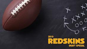 2019 Redskins Draft Special thumbnail