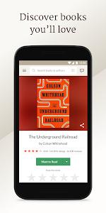 Goodreads 2.14.1 Build 1