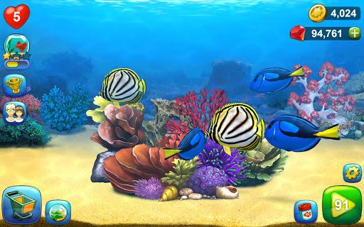 Aquantika  screenshots 5