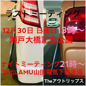 Keiワークス HN22S ベースグレードのカスタム事例画像 Ryu@Tiny Racingさんの2018年12月26日20:27の投稿