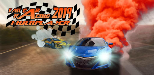 Get ready for FAST CAR RACING: MULTIPLAYER GAME SIMULATOR 2019<br>Best driving game