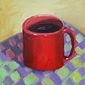 Red Mug Coffeehouse