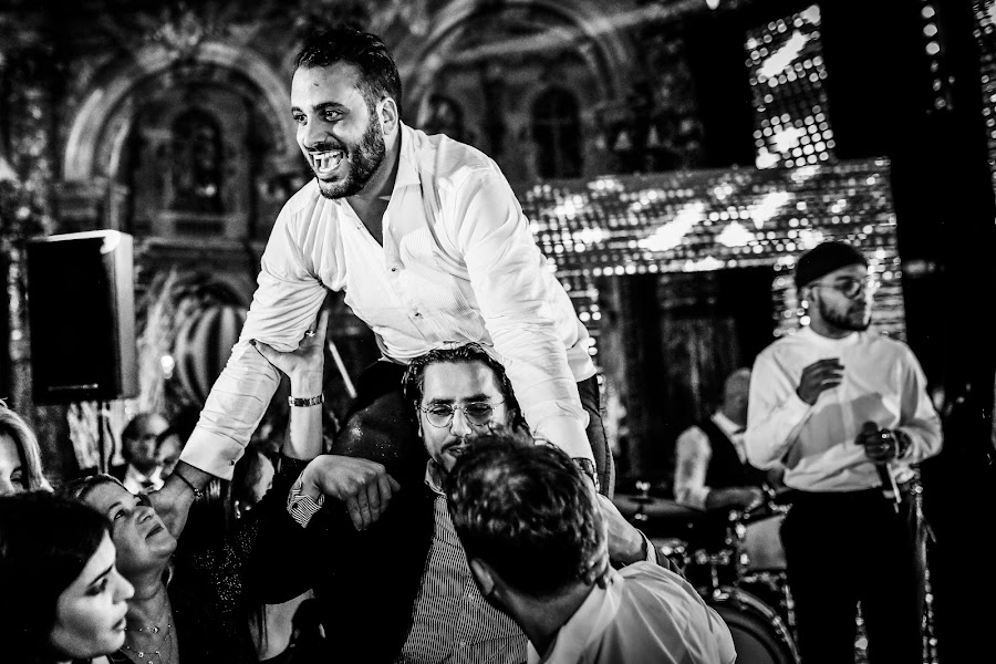 Wedding photographer Julien Laurent-Georges (photocamex). Photo of 19.03.2020