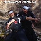 Aprender Jujutsu