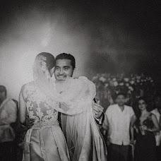 Fotógrafo de bodas Alexandro Pérez Pinzón (pinzon). Foto del 13.06.2017