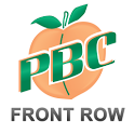 Peach Belt Front Row icon