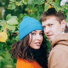 Wedding photographer Aleksey Kuzmin (net-nika). Photo of 14.02.2017