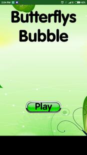 Butterflys Bubble - náhled
