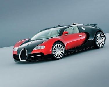 Themes Bugatti Veyron screenshot 4