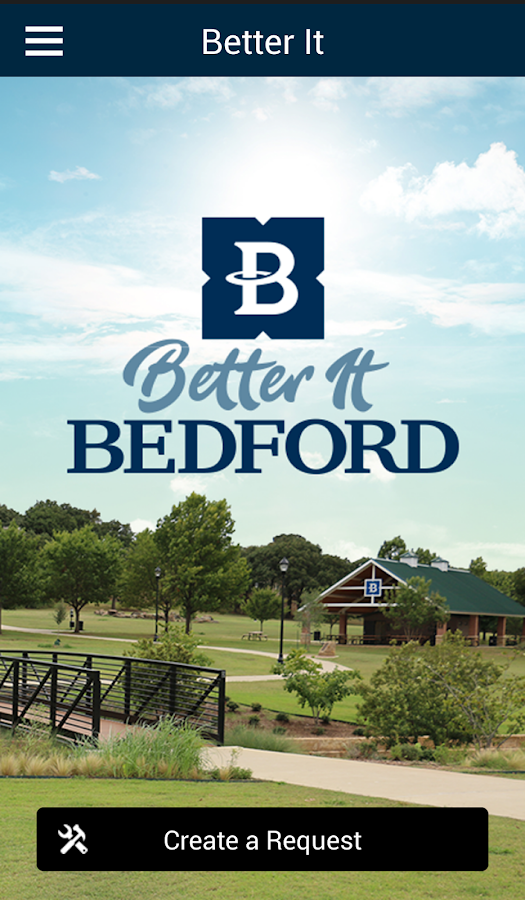 Better It Bedford- screenshot