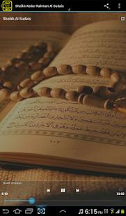 Sura Al Ahzab MP3 سورة الأحزاب - náhled