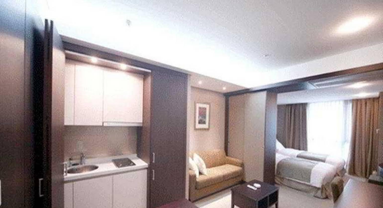Haeundae Centum Hotel