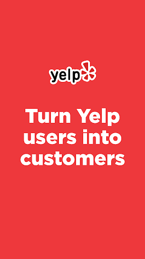 Yelp for Business Owners screenshots 1