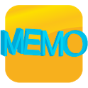 Beyond Memo(Note) icon