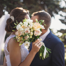 Wedding photographer Evgeniy Taktaev (evgentak). Photo of 12.09.2018