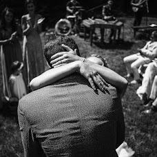 Nhiếp ảnh gia ảnh cưới Vojta Hurych (vojta). Ảnh của 04.09.2019