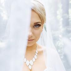 Wedding photographer Nikolay Khludkov (NikKhludkov). Photo of 09.07.2016