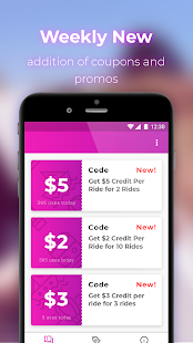 Promo Code For Lyft Taxi
