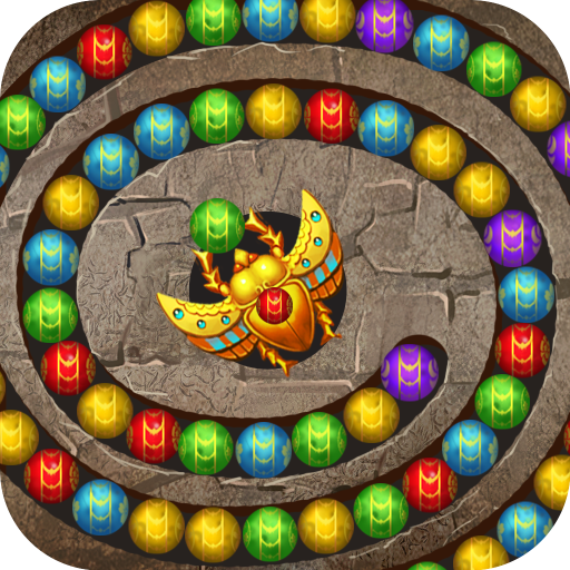 Jungle Marble Blast - Apps on Google Play