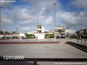 Photo: Carira - Praça de Eventos