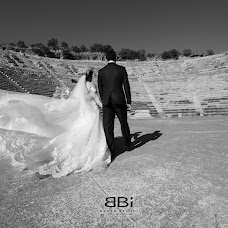 Wedding photographer Burcu Bal ili (burcubalili). Photo of 11.07.2018