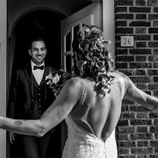 Wedding photographer Els Korsten (korsten). Photo of 03.09.2018