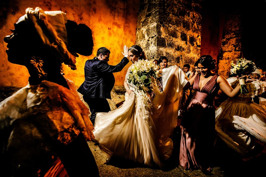 Wedding photographer Christian Cardona (christiancardona). Photo of 28.11.2017