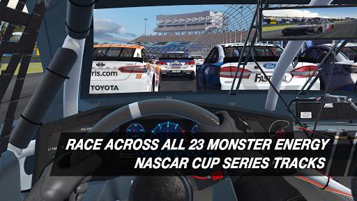 NASCAR Heat Mobile 1.3.8 screenshots 2