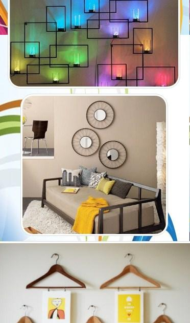 creative wall hanging ideas - Android Apps on Google Play
