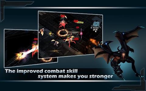 Angels Revenge HD v1.4 (Mod Money)