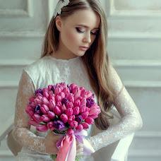 ช่างภาพงานแต่งงาน Natalya Panina (NataliaPanina) ภาพเมื่อ 01.04.2016