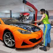 Real Car Mechanic Simulator 2019