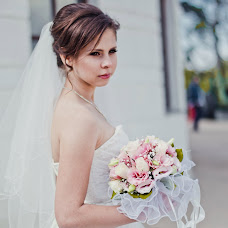 Wedding photographer Mariya Azryakova (marriage). Photo of 18.04.2017