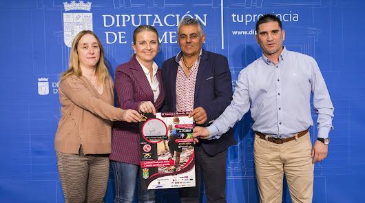 Diputación inicia la temporada deportiva provincial