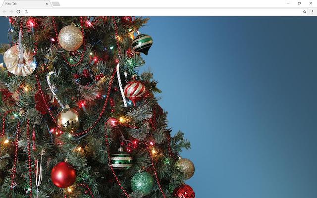 Christmas Tree Extension